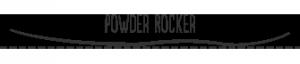 Powder rocker snowboard