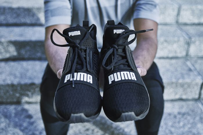 Puma ignite do chodzenia