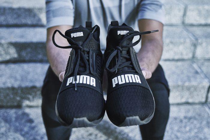 Puma ignite limitless do chodzenia